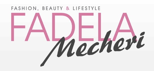 Blog mode de Fadela Mecheri